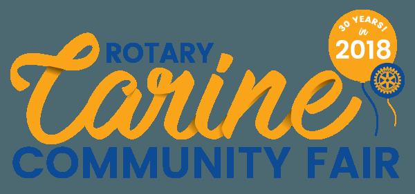 Rotary Carine Community Fair